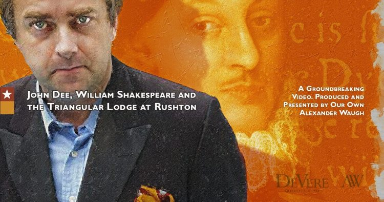 John Dee Magically Turns the Tide