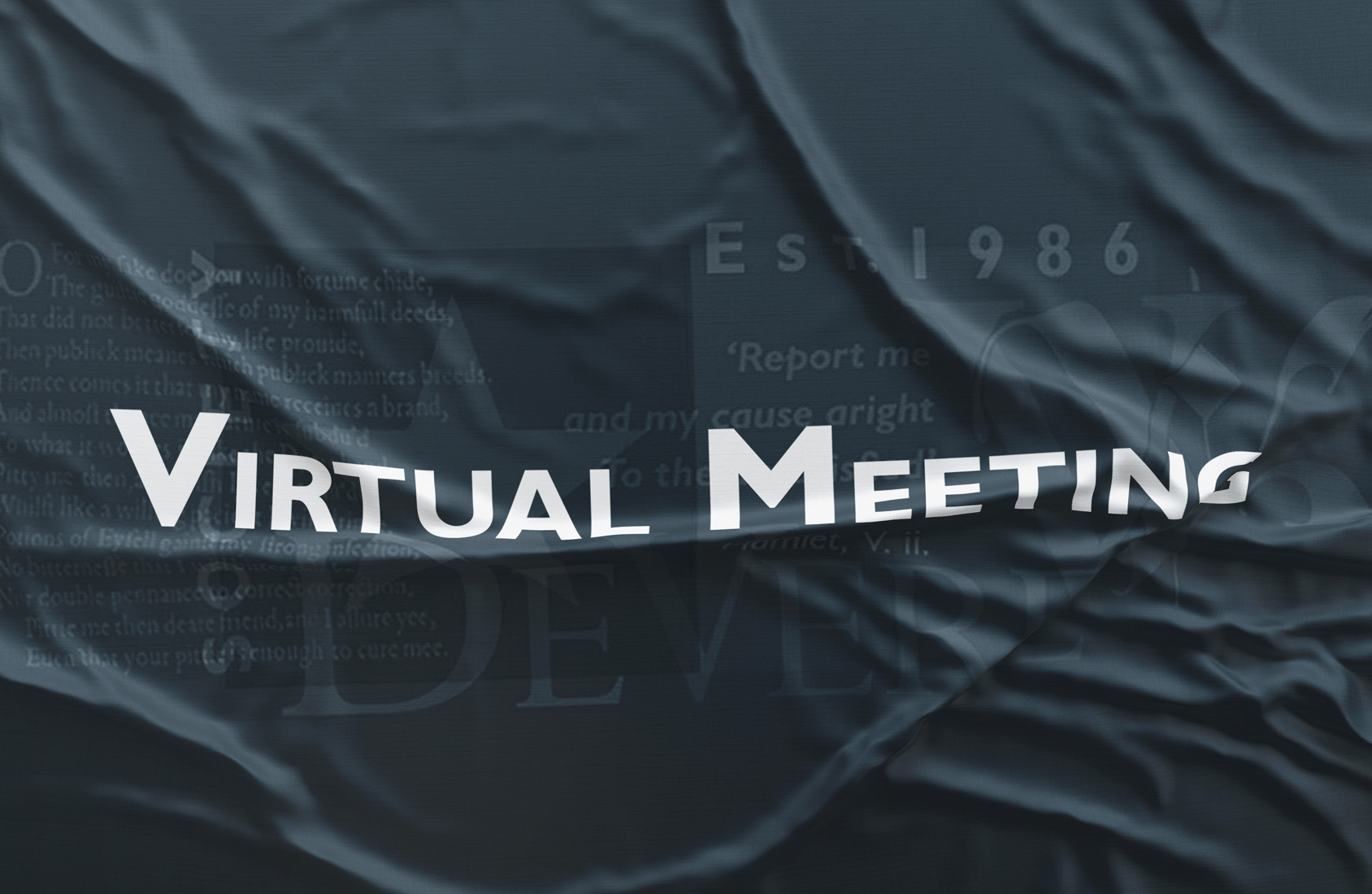 DVS Annual General Meeting (AGM) 2021 [Virtual by email]