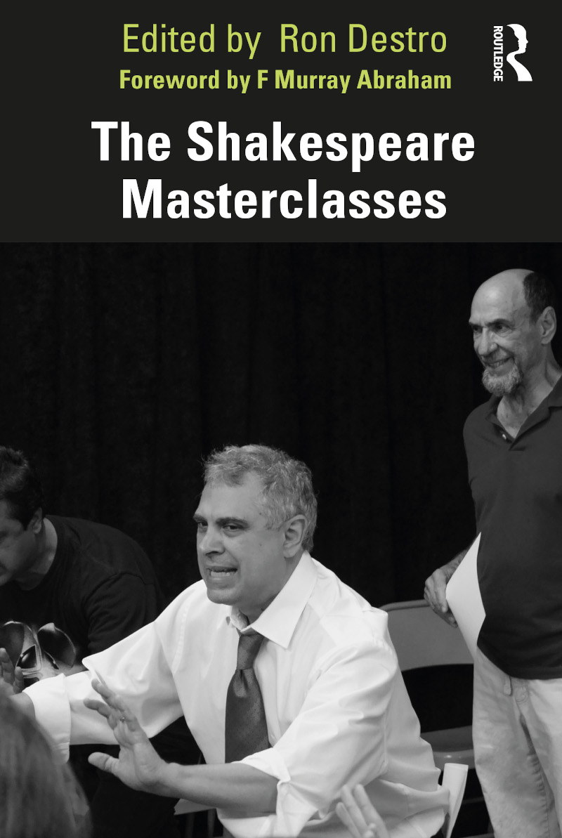 Shakespeare Masterclasses
